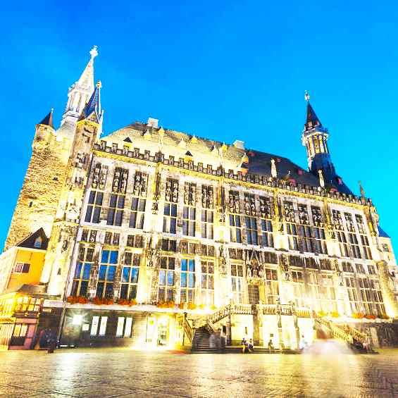 Stadt Aachen