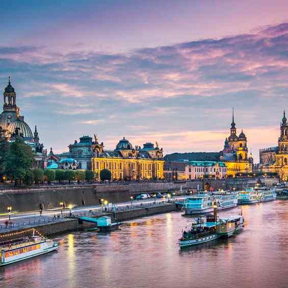 Stadt Dresden