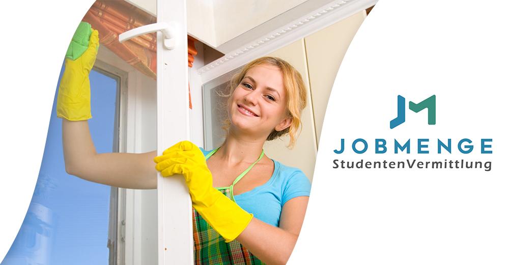 Haushaltshilfe Reinigungshilfe In Gottingen Gesucht Studentenjob